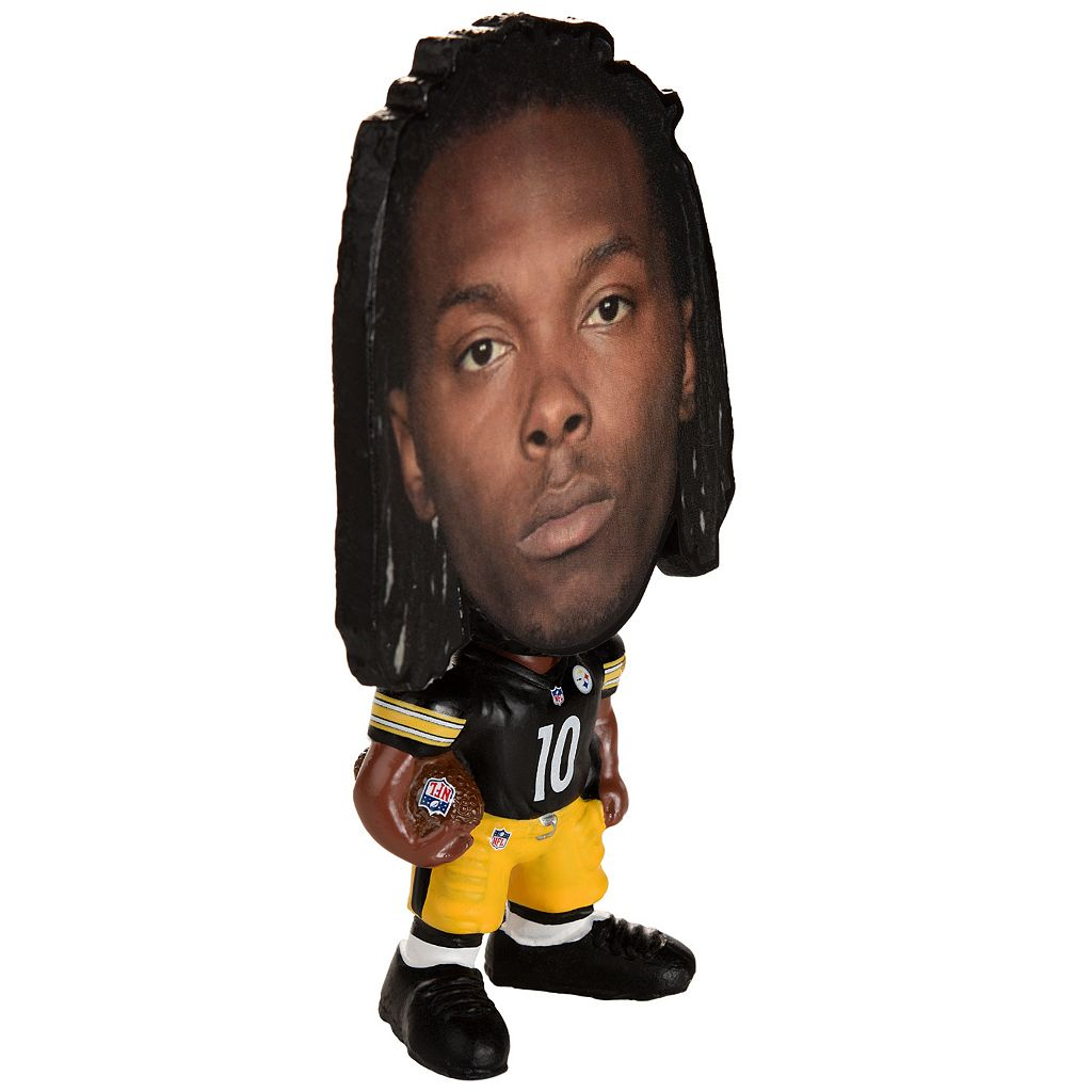 Forever Collectibles Pittsburgh Steelers Martavis Bryant Figurine