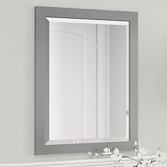 Bolton Framed Bathroom Vanity Wall Mirror