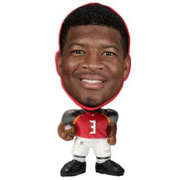 Forever Collectibles Tampa Bay Buccaneers Jameis Winston Figurine
