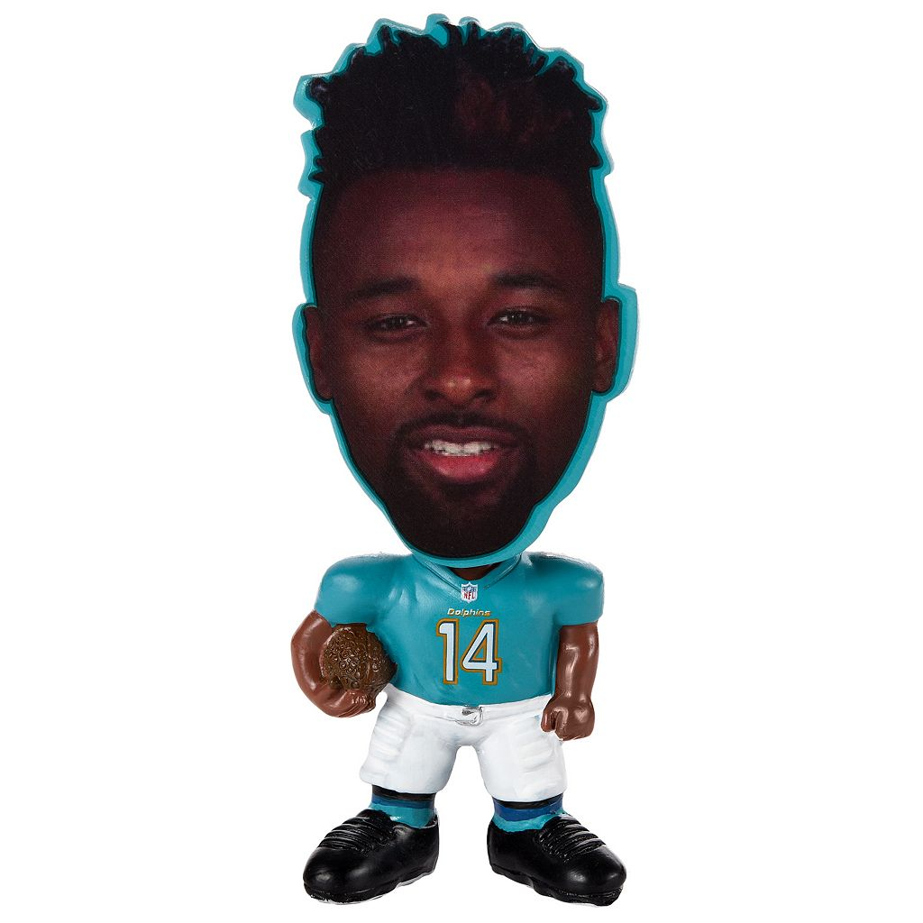 Forever Collectibles Miami Dolphins Jarvis Landry Figurine