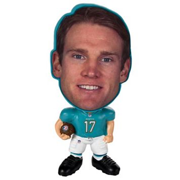 Forever Collectibles Miami Dolphins Ryan Tannehill Figurine