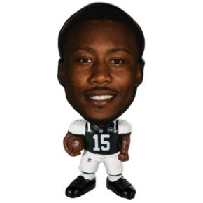 Forever Collectibles New York Jets Brandon Marshall Figurine