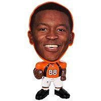 Forever Collectibles Denver Broncos Demaryius Thomas Figurine