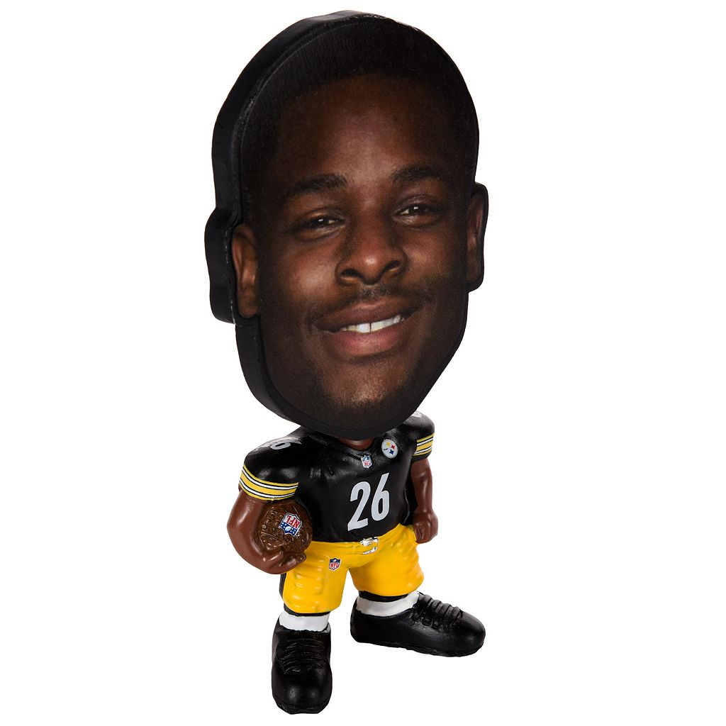 Forever Collectibles Pittsburgh Steelers LeVeon Bell Figurine
