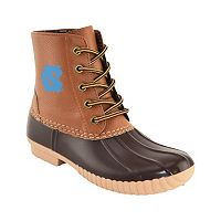 Women's Primus North Carolina Tar Heels Duck Boots