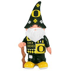 Forever Collectibles Oregon Ducks Ugly Sweater Garden Gnome