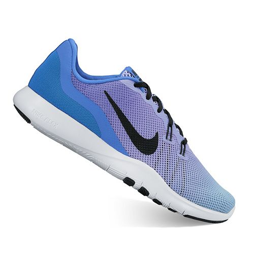1e4d3fb8cf614 Nike Flex Trainer 7 Fade Women's Cross Training Shoes
