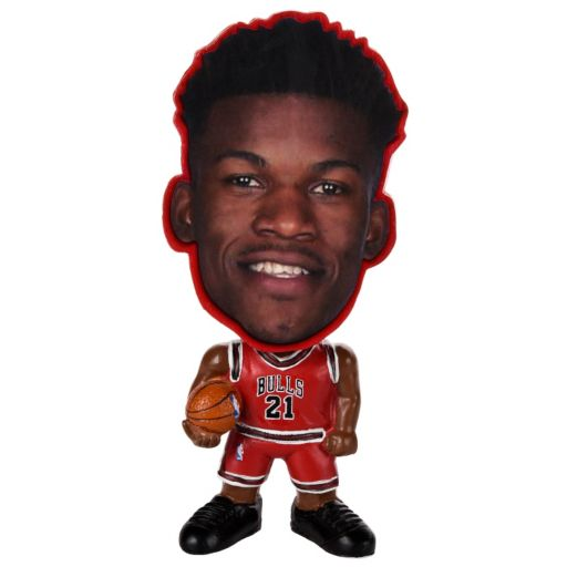 Forever Collectibles Chicago Bulls Jimmy Butler Figurine