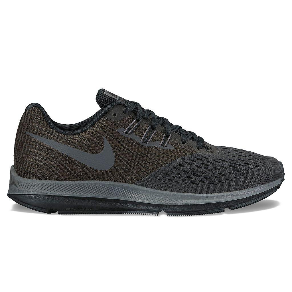 Nike Zoom Winflo 4 Women's Running Shoes