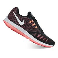 Nike Air Zoom Winflo 4 Women's Running Shoes