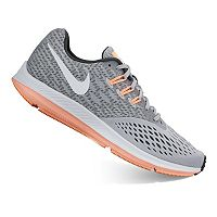 Nike Zoom Winflo 4 Women's Running Shoes