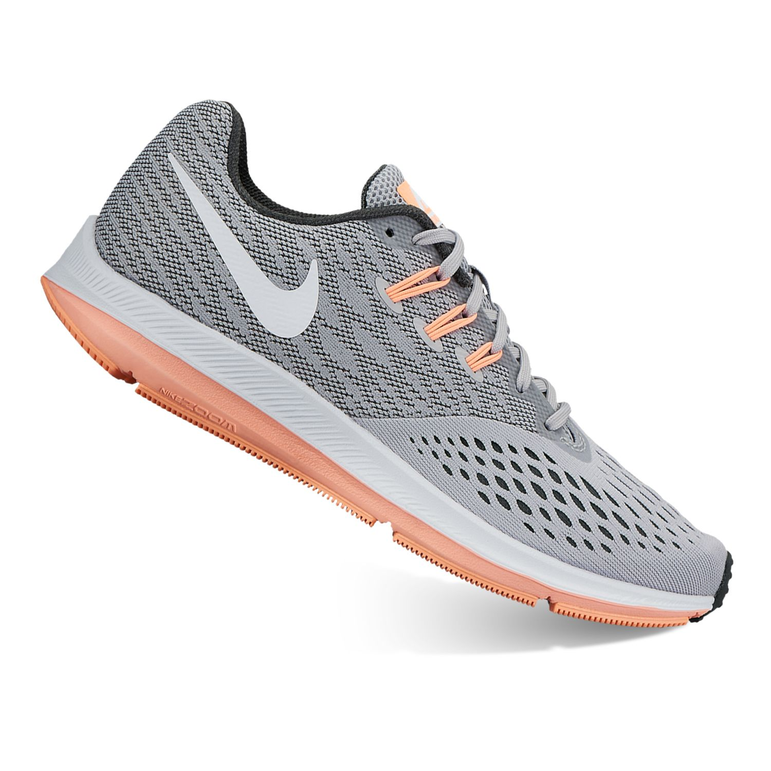 nike womens run 5 kohls