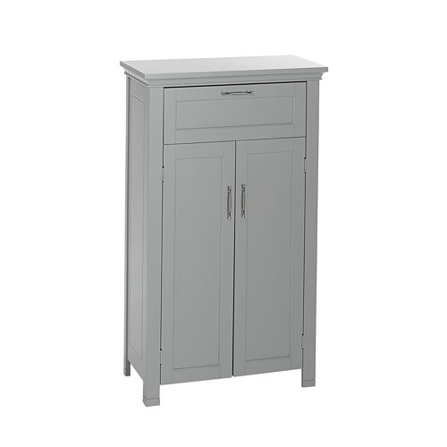RiverRidge Home Somerset Two Door Storage Floor Cabinet