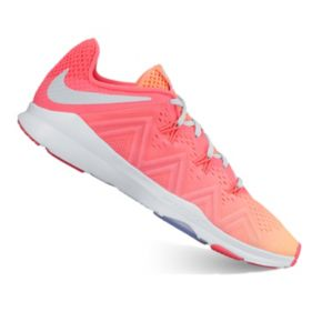 Nike Zoom Condition Fade Women's Cross Training Shoes