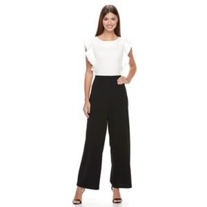 Women's Chaya Colorblock Jumpsuit