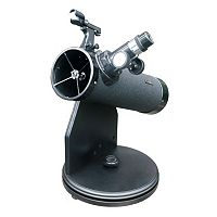 Galileo G-80DB 500mm x 80mm Dobsonian Tabletop Telescope