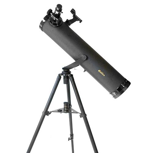 Galileo 800mm x 95mm Astronomical Reflector Telescope Kit