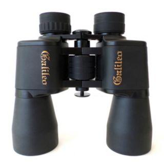 Galileo 8mm x 40mm Wide-Angle Binoculars & Case