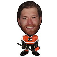 Forever Collectibles Philadelphia Flyers Claude Giroux Figurine