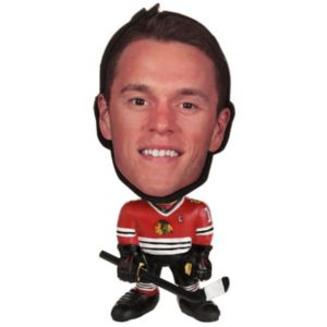 Forever Collectibles Chicago Blackhawks Jonathan Toews Figurine
