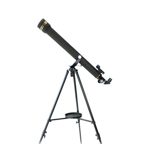 Galileo SmartScope 700mm x 60mm Astro-Terrestrial Telescope with Smartphone Adapter