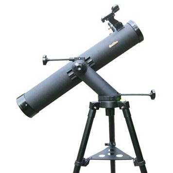 Galileo 800mm x 80mm TRACKER Astronomical Reflector Telescope Kit