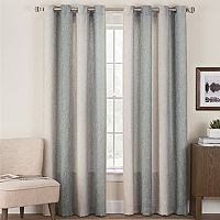 Hudson Hill Ombre Window Curtain