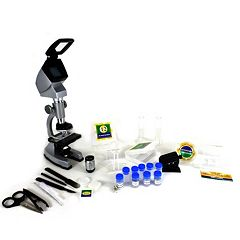 Cassini C-67M 67-Piece Microscope Kit