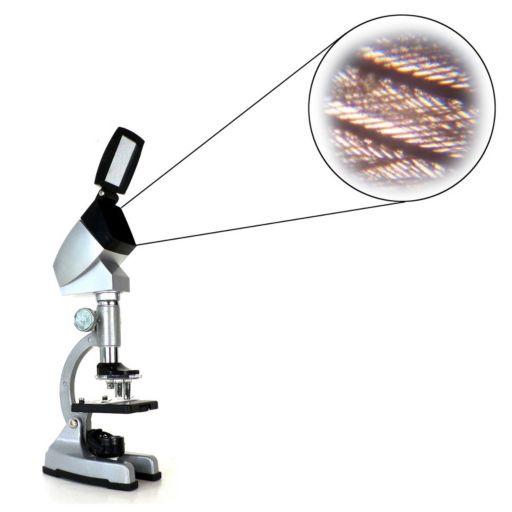 Cassini C-67M 67-Piece Microscope Kit