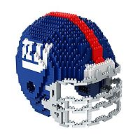 Forever Collectibles New York Giants 3D Helmet Puzzle