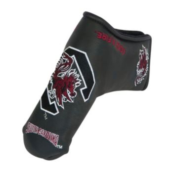 Team Effort South Carolina Gamecocks Blade Putter Cover