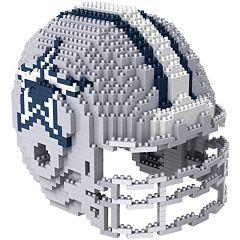 Forever Collectibles Dallas Cowboys 3D Helmet Puzzle