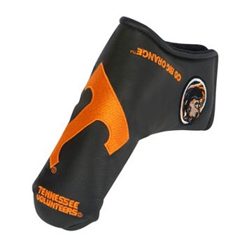 Team Effort Tennessee Volunteers Blade Putter Cover