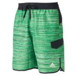 Men's adidas TV Noise Microfiber Volley Swim Trunks