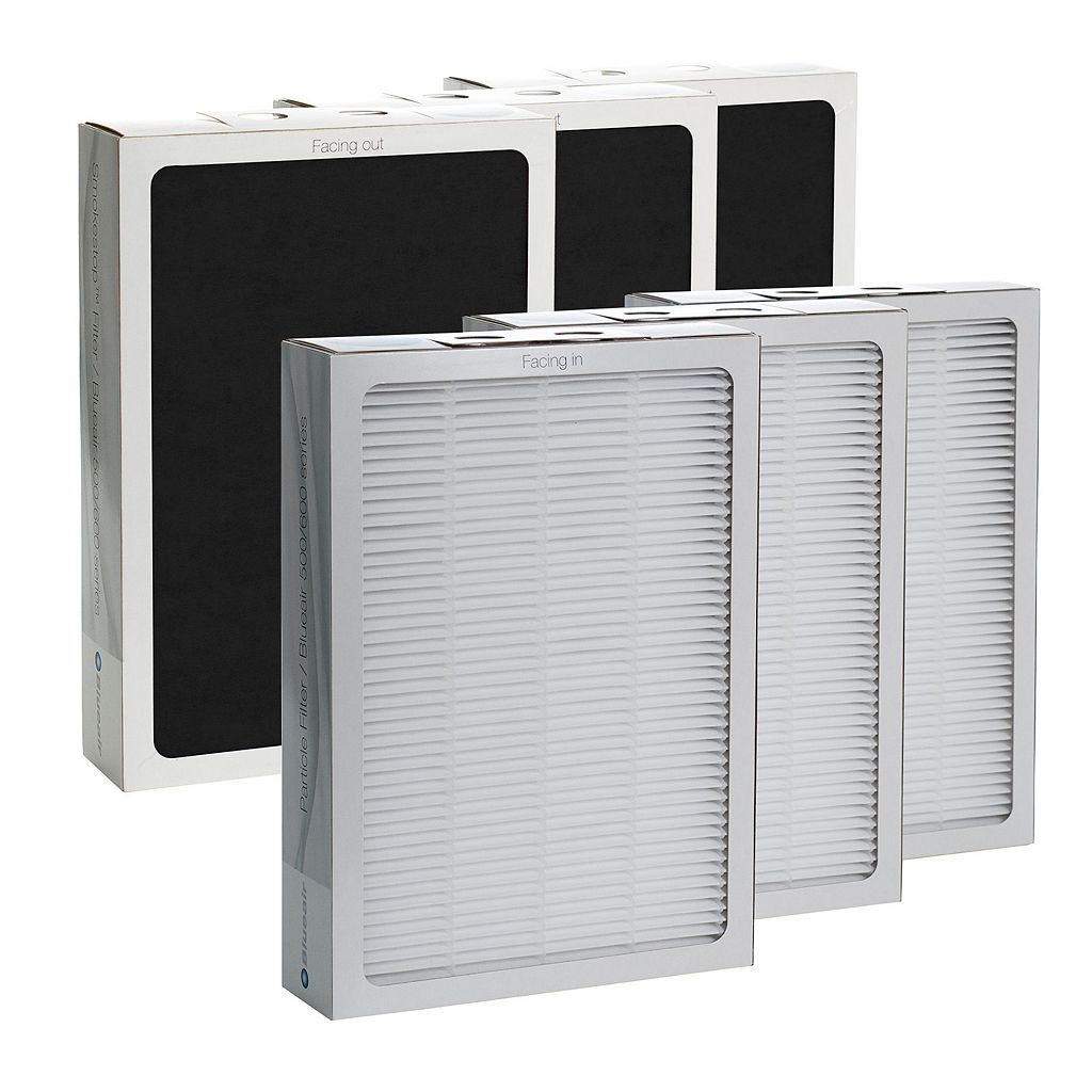 Blueair 500 / 600 Series Replacement Particle Filter
