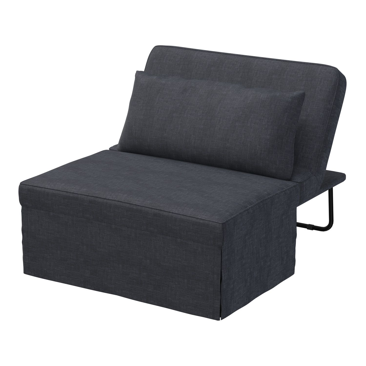 Juno Otto Kube Covertible Accent Chair U0026 Lounger
