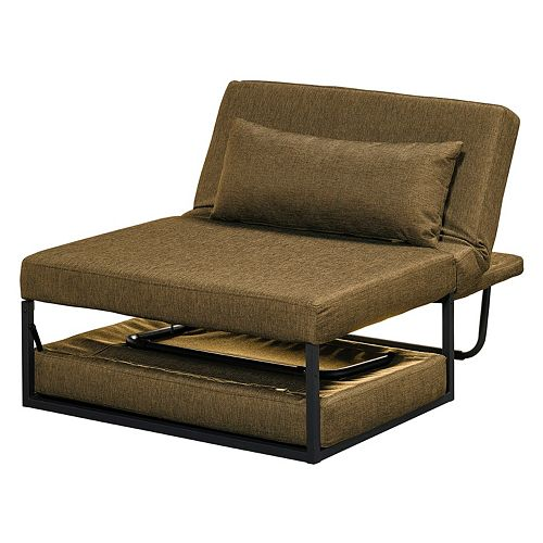 Juno Otto-Kube Covertible Accent Chair & Lounger