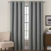 Hudson Hill Further Window Curtain