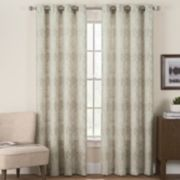 Hudson Hill Morelle Window Curtain