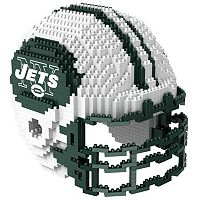 Forever Collectibles New York Jets 3D Helmet Puzzle