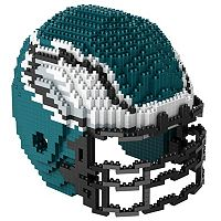 Forever Collectibles Philadelphia Eagles 3D Helmet Puzzle