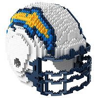 Forever Collectibles San Diego Chargers 3D Helmet Puzzle