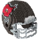 Forever Collectibles Tampa Bay Buccaneers 3D Helmet Puzzle