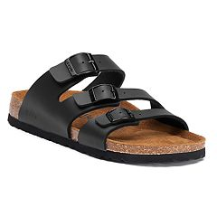 Betula by Birkenstock Leo Women's Footbed Sandals
