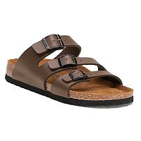 Betula Leo Women's Footbed Sandals