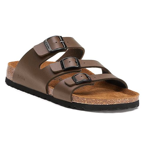 703fdab020ccef Betula by Birkenstock Leo Women s Footbed Sandals