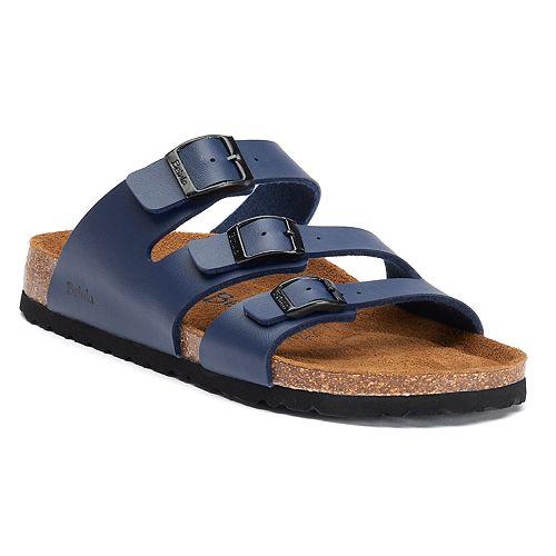 e2e580600760 Betula by Birkenstock Leo Women s Footbed Sandals