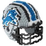 Forever Collectibles Detroit Lions 3D Helmet Puzzle