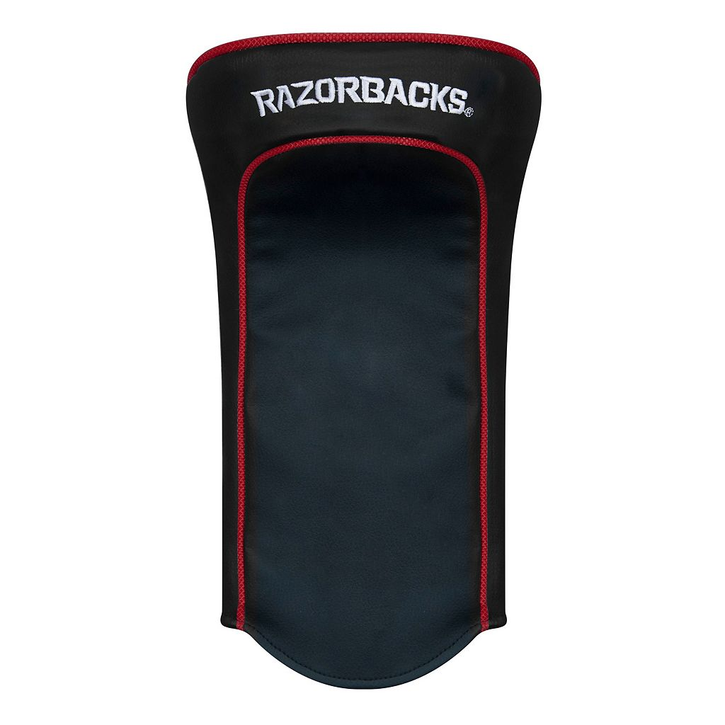 Team Effort Arkansas Razorbacks Driver Headcover
