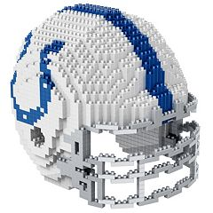 Forever Collectibles Indianapolis Colts 3D Helmet Puzzle